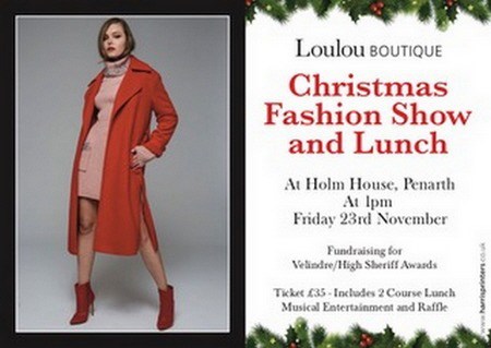 Loulou Fashion Show Advert_4.10.18